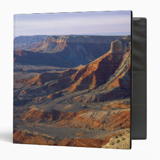 Grand Canyon-Parashant National Monument, 3 Ring Binder