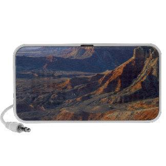 Grand Canyon-Parashant National Monument, Mini Speakers