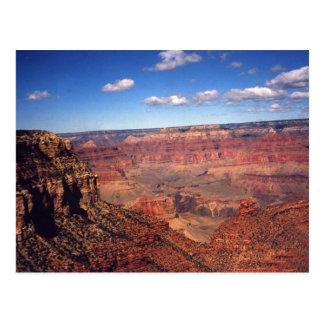 Grand Canyon Park Postcard