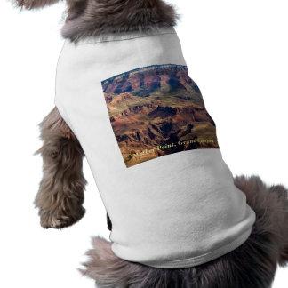 Grand Canyon Pet Apparel Tee