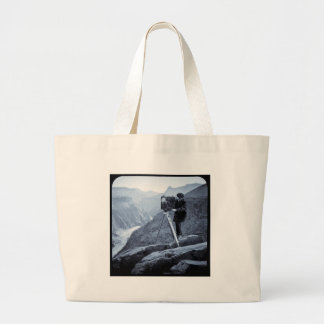 Grand Canyon Photographer Large Movie Camera Bags