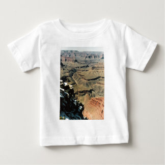 Grand Canyon Picture Baby T-Shirt