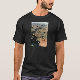 Grand Canyon Picture T-Shirt