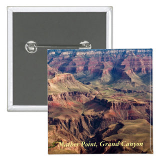 Grand Canyon Pin