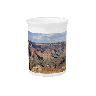Grand Canyon Pitcher