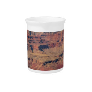 Grand Canyon Pitcher