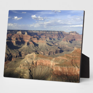 Grand Canyon Plaque