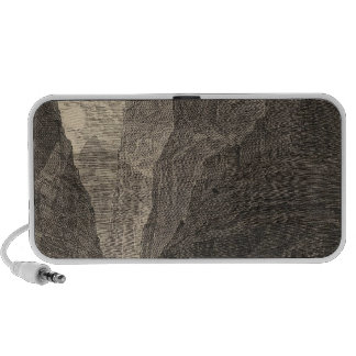 Grand Canyon Portable Speakers