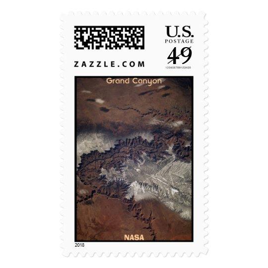 Grand Canyon Postage