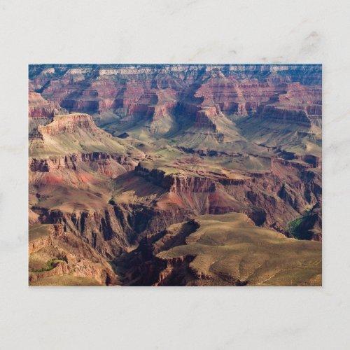 Grand Canyon Postcard postcard
