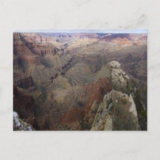 Grand Canyon Postcard 1 postcard