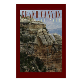 Grand Canyon-Poster