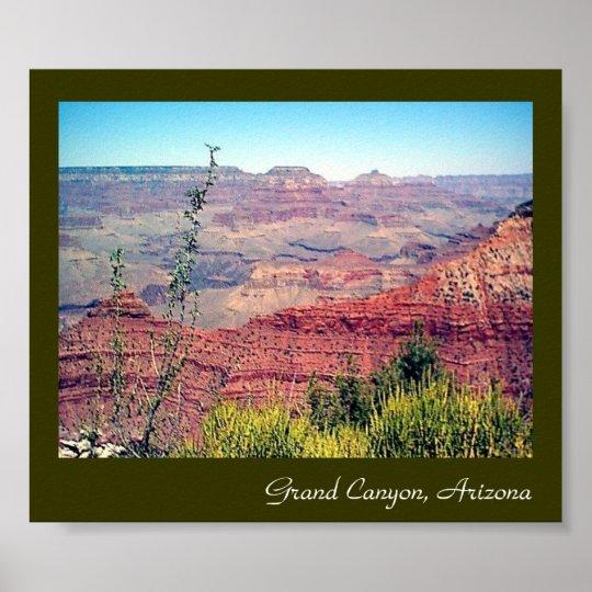 Grand Canyon Poster 001
