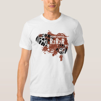 Grand Canyon Rim to Rim to Rim T-Shirt