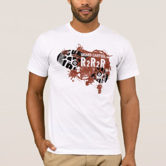 Grand Canyon Rim to Rim to Rim T-Shirt