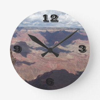 Grand Canyon RV TIME Tic Toc Wall Clocks