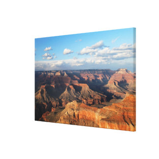 Grand Canyon seen from South Rim in Arizona Canvas Print