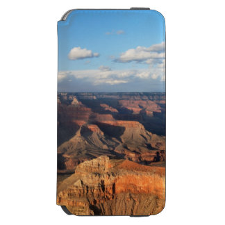 Grand Canyon seen from South Rim in Arizona iPhone 6/6s Wallet Case