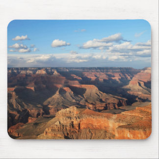 Grand Canyon seen from South Rim in Arizona Mouse Pad