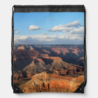 Grand Canyon seen from South Rim in Arizona Backpack