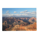 Grand Canyon seen from South Rim in Arizona Placemat<br><div class='desc'>Grand Canyon seen from South Rim in Arizona</div>