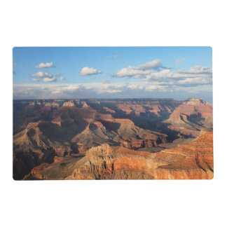 Grand Canyon seen from South Rim in Arizona Placemat