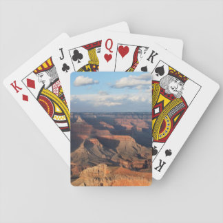 Grand Canyon seen from South Rim in Arizona Playing Cards