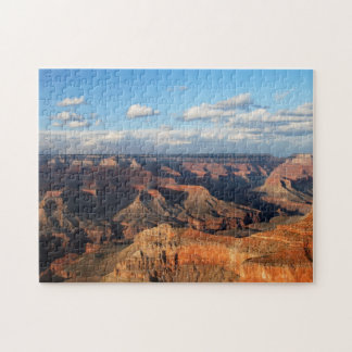 Grand Canyon seen from South Rim in Arizona Puzzle