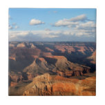 "Grand Canyon seen from South Rim in Arizona Tile<br><div class=""desc"">Grand Canyon seen from South Rim in Arizona</div>"