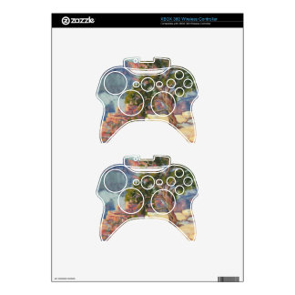 Grand Canyon Serenity Xbox 360 Controller Skins