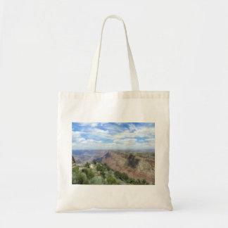 Grand Canyon Skies Tote Bag