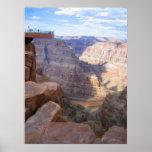 Grand Canyon / Skywalk (Poster)