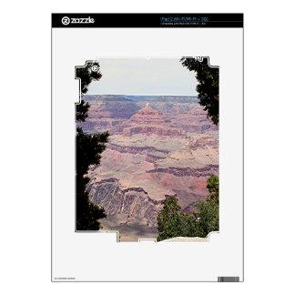 Grand Canyon South Rim, Arizona 1 Skins For iPad 2