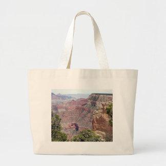 Grand Canyon South Rim, Arizona 2 Large Tote Bag