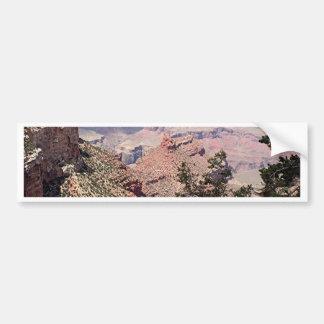 Grand Canyon South Rim, Arizona 4 Bumper Sticker