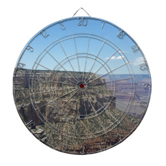 Grand Canyon - South Rim Dartboard