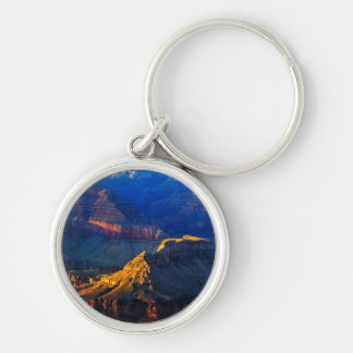 Grand Canyon South Rim Keychain