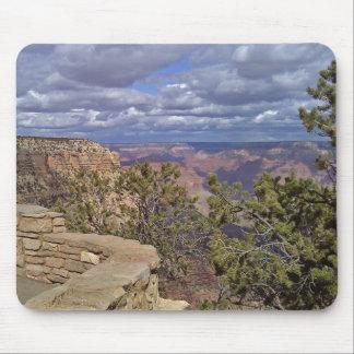Grand Canyon - South Rim Mouse Pad