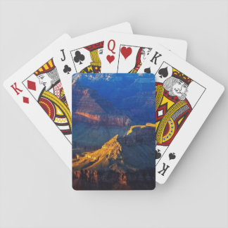 Grand Canyon South Rim Playing Cards
