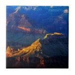 Grand Canyon South Rim Tiles