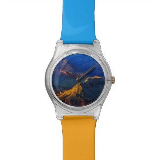 Grand Canyon South Rim Wristwatch