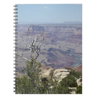 Grand Canyon Spiral Note Books