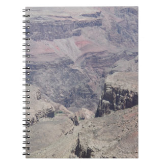 Grand Canyon Spiral Notebooks