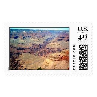 Grand Canyon Stamp