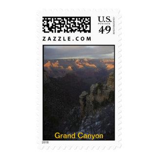 Grand Canyon Stamp 10