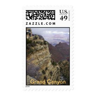 Grand Canyon Stamp 1
