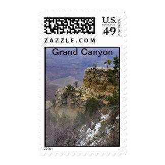 Grand Canyon Stamp 5