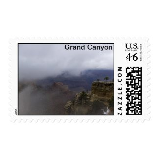 Grand Canyon Stamp 6