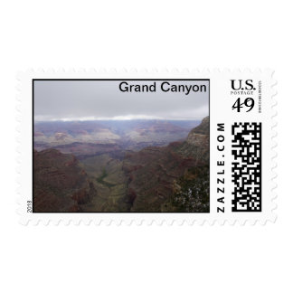 Grand Canyon Stamp 7