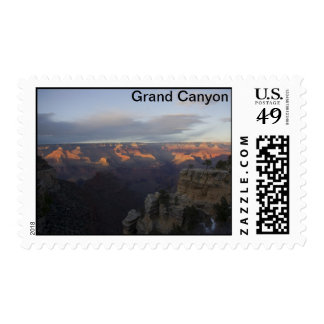 Grand Canyon Stamp 8